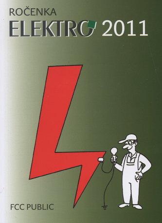 Ročenka ELEKTRO 2011
