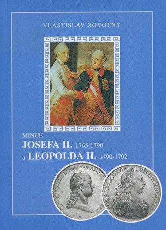 Mince Josefa II. 1765-1790 a Leopolda II. 1790-1792