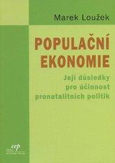 Populační ekonomie