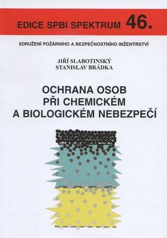 Ochrana osob při chemickém a biologickém nebezpečí