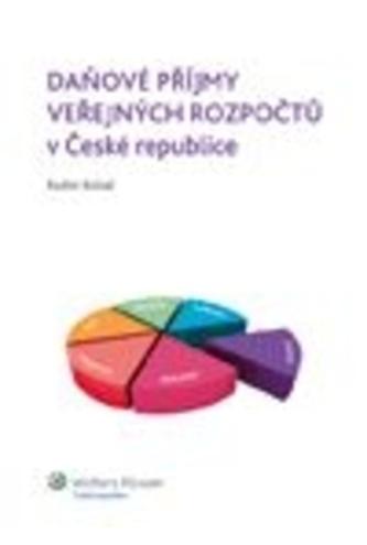 Daňové příjmy veřejných rozpočtů v České