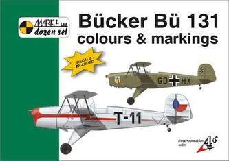 Bücker Bü 131