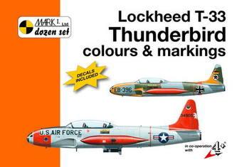 Lockheed T-33 Thunderbird