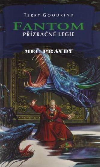 Fantom I: Přízračné legie