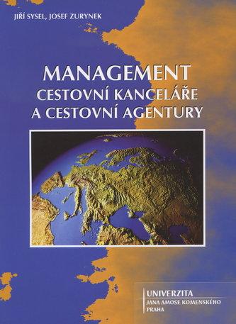 Management cestovní kanceláře a cestovní agentury