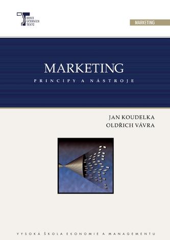 Marketing: principy a nástroje