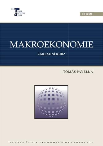 Makroekonomie základní kurz (3.vydání)