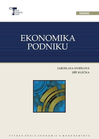 Ekonomika podniku (2. aktualizované vydání)