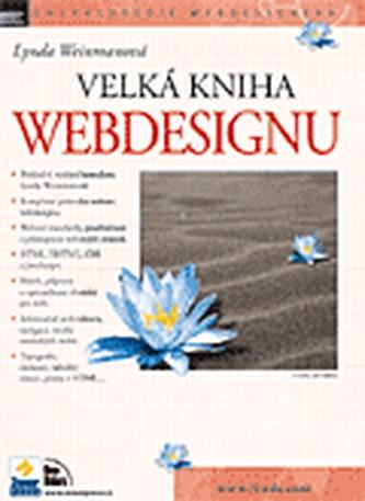 Velká kniha webdesignu
