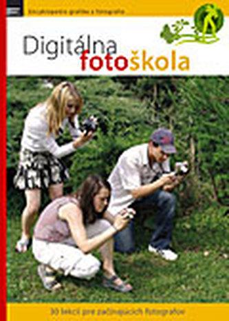 Digitálna fotoškola