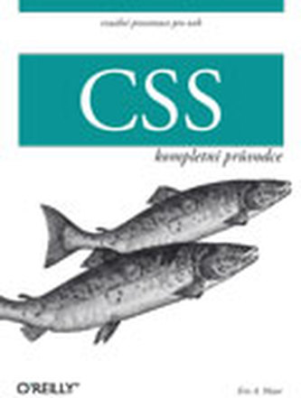 Eric Meyer o CSS