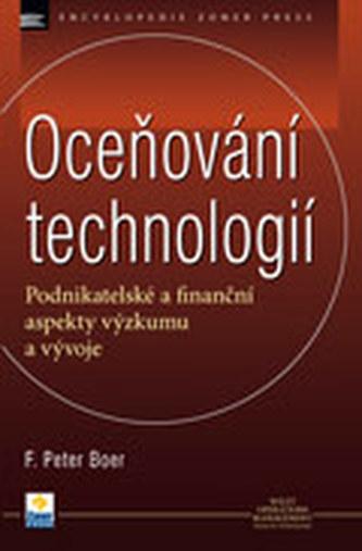 Oceňování technologií