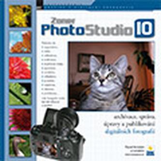 Zoner Photo Studio 10