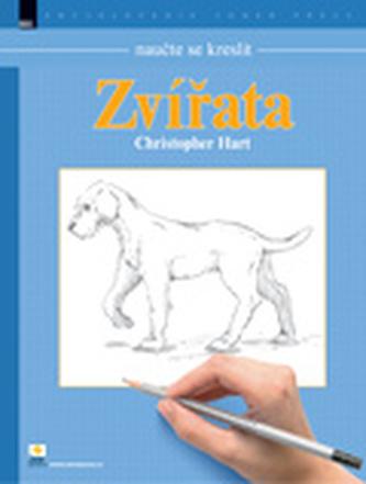 Naučte se kreslit zvířata