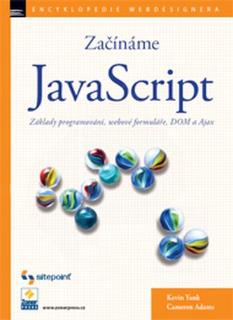 Začínáme s JavaScriptem