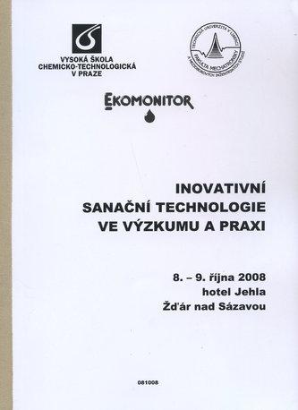 Inovativní sanační technologie ve výzkumu a praxi