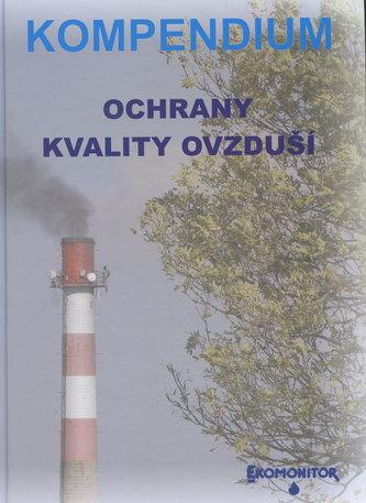 Kompendium ochrany kvality ovzdusí