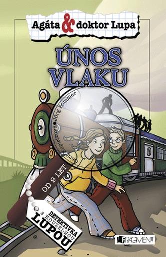 Únos vlaku