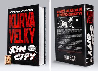 Kurva velký Sin City
