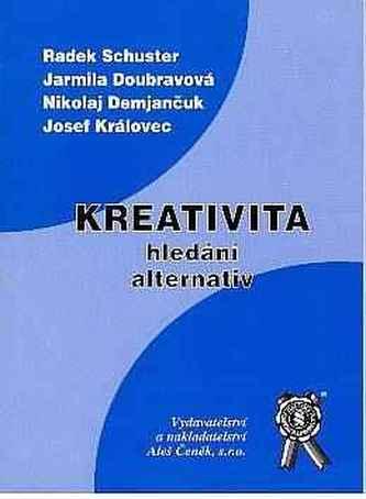 Kreativita - hledání alternativ