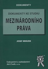 Dokumenty ke studiu mezinárodního práva
