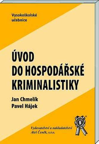 Úvod do hospodářské kriminality