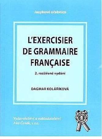 L Exerciesier de grammaire francaise