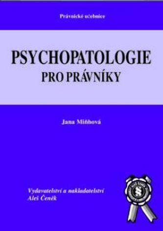 Psychopatologie pro právníky