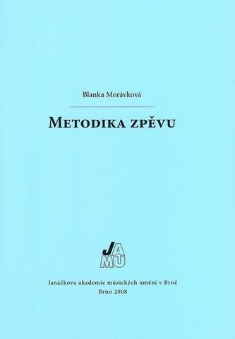 Metodika zpěvu