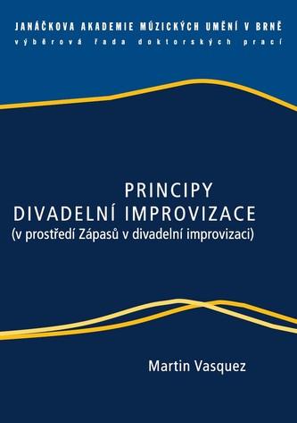 Principy divadelní improvizace