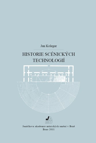 Historie scénických technologií, 2. vyd.