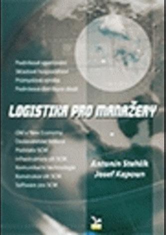 Logistika pro manažery