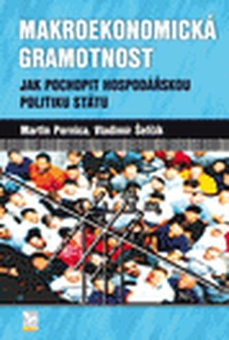 Makroekonomická gramotnost