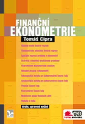 Finanční ekonometrie