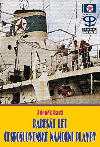 Padesát let Československé námořní plavby