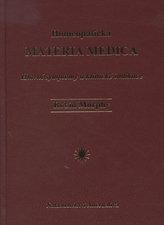 Homeopatická materia medica