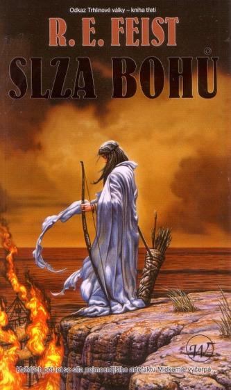 Slza bohů (Tear of the Gods)