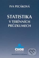 Statistika v terénních průzkumech