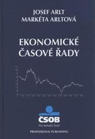 Ekonomické časové řady