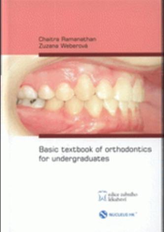 Učebnice ortodoncie pro studenty zubního lékařství