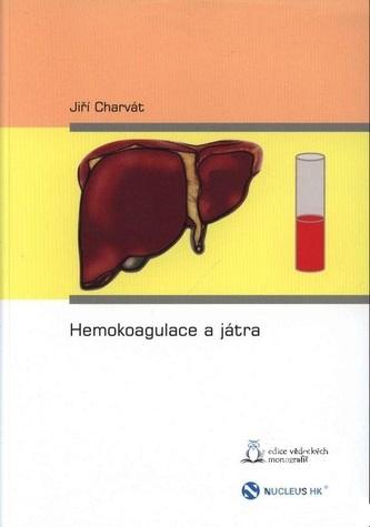 Hemokoagulace a játra