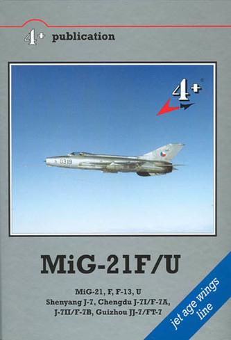 MiG-21 F/U