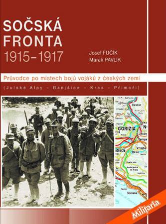 Sočská fronta 1915 - 1917