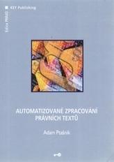 Automatizované zpracování právních textů
