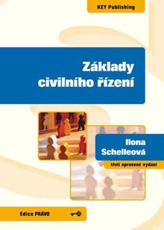 Základy civilního řízení