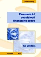 Ekonomické souvislosti finančního práva