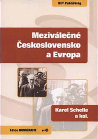 Meziválečné Československo a Evropa