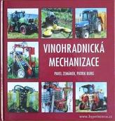 Vinohradnická mechanizace