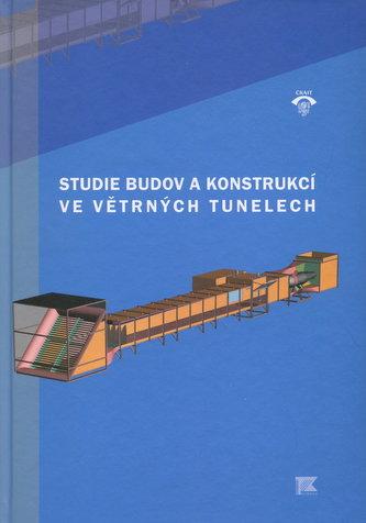Studie budov a konstrukcí ve větrných tunelech