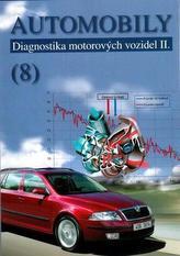 Automobily (8) - Diagnostika motorých vozidel II.